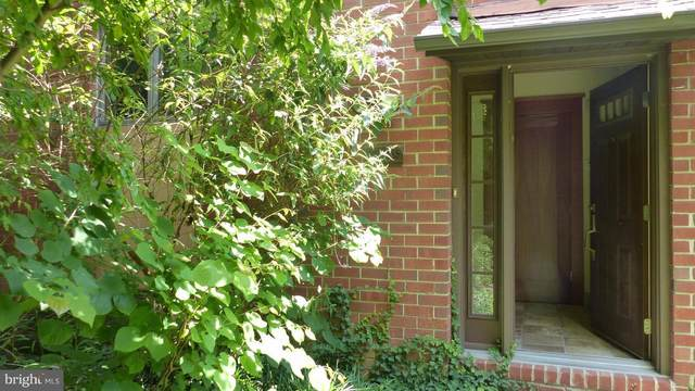 8209 Ruxton Crossing Court, TOWSON, MD 21204 (#MDBC519004) :: The Dailey Group