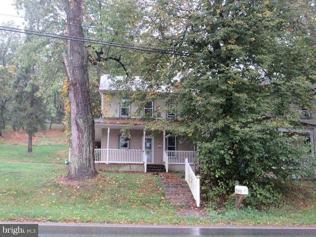 1822 Walnut Bottom Road, NEWVILLE, PA 17241 (#PACB131754) :: The Joy Daniels Real Estate Group