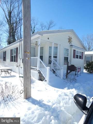 6 Forest Drive, EAST WINDSOR, NJ 08520 (#NJME307454) :: Holloway Real Estate Group