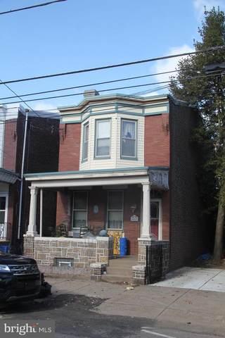 4464 E Thompson Street, PHILADELPHIA, PA 19137 (#PAPH984266) :: Sunrise Home Sales Team of Mackintosh Inc Realtors
