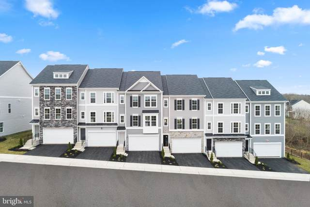 TBD Wingfield Court Homesite 5, BROOKEVILLE, MD 20833 (#MDMC743222) :: ExecuHome Realty