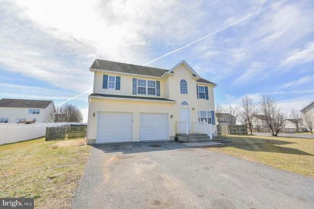 333 Thayers Gull Drive, MARTINSBURG, WV 25405 (#WVBE183476) :: The Mike Coleman Team