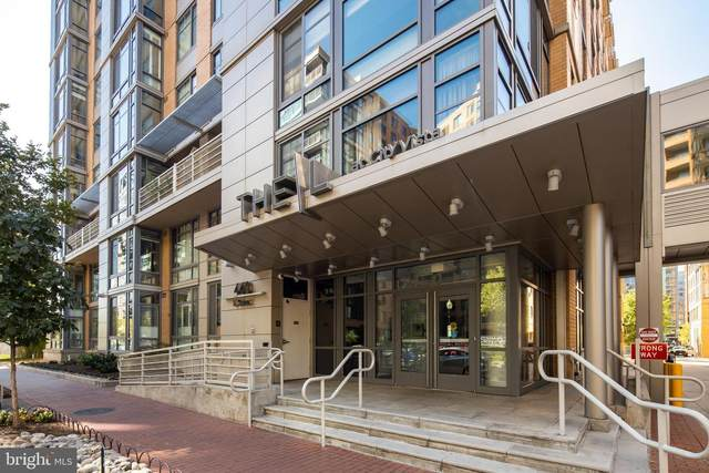 440 L Street NW #701, WASHINGTON, DC 20001 (#DCDC506440) :: The Licata Group/Keller Williams Realty