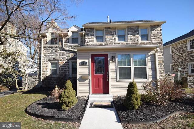 1005 Cornell Avenue, DREXEL HILL, PA 19026 (#PADE538952) :: BayShore Group of Northrop Realty