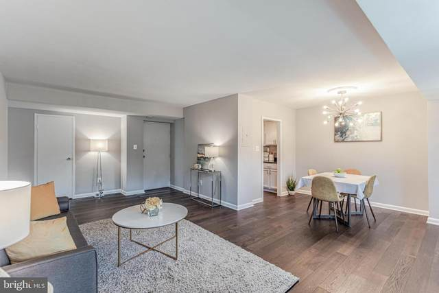 3701 5TH Street S #103, ARLINGTON, VA 22204 (MLS #VAAR175868) :: Parikh Real Estate