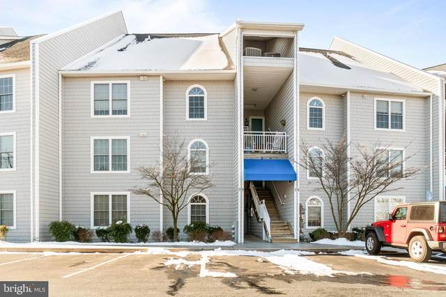 36 Owens Landing Court 36B, PERRYVILLE, MD 21903 (#MDCC173182) :: Gail Nyman Group