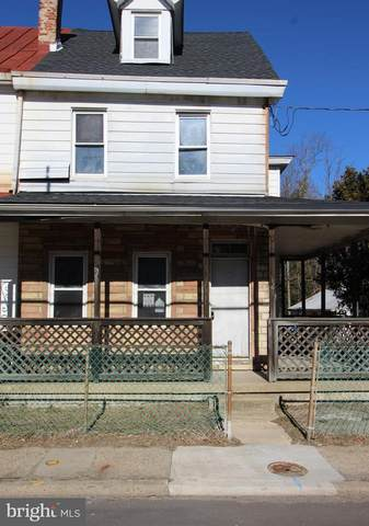161 Rancocas Road, MOUNT HOLLY, NJ 08060 (MLS #NJBL390832) :: The Sikora Group