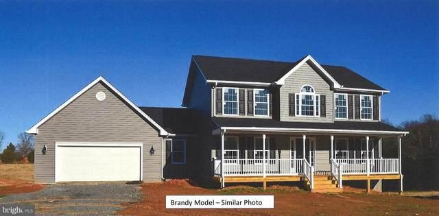 Lot 2 Spring Hollow Lane, RIXEYVILLE, VA 22737 (#VACU143548) :: The Riffle Group of Keller Williams Select Realtors