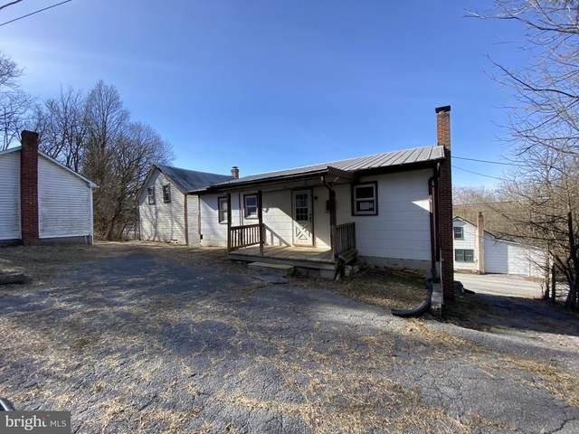 129 Prices Church Road, WAYNESBORO, PA 17268 (#PAFL177852) :: The Joy Daniels Real Estate Group