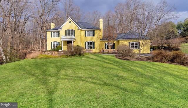 13308 Query Mill Road, NORTH POTOMAC, MD 20878 (#MDMC743258) :: Potomac Prestige