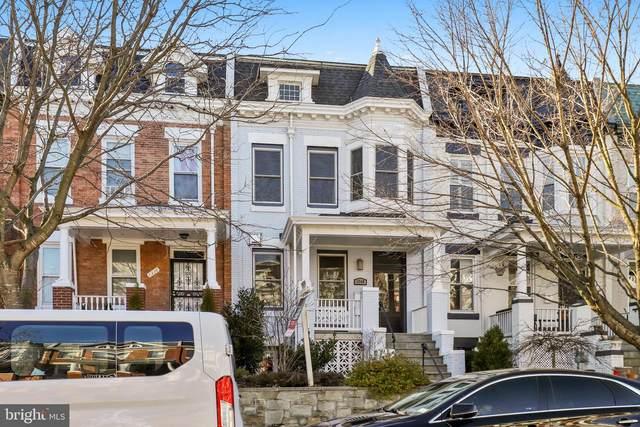 1340 Otis Place NW, WASHINGTON, DC 20010 (#DCDC506490) :: AJ Team Realty