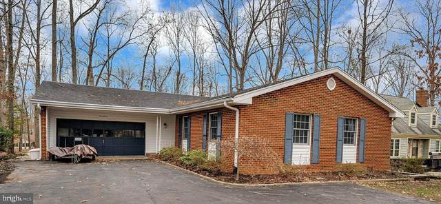 111 Fairway Drive, LOCUST GROVE, VA 22508 (#VAOR138404) :: AJ Team Realty