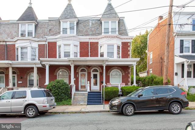 407 N Franklin Street, POTTSTOWN, PA 19464 (#PAMC682024) :: Jason Freeby Group at Keller Williams Real Estate