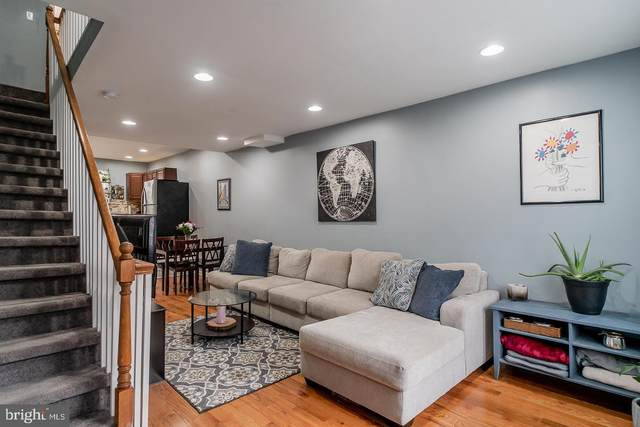 1321 N Myrtlewood Street, PHILADELPHIA, PA 19121 (#PAPH984396) :: The Matt Lenza Real Estate Team