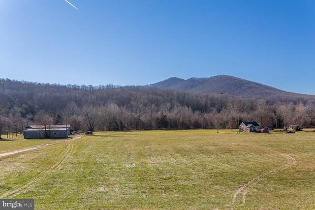 18620 Mt Pleasant, ELKTON, VA 22827 (#VARO101484) :: AJ Team Realty