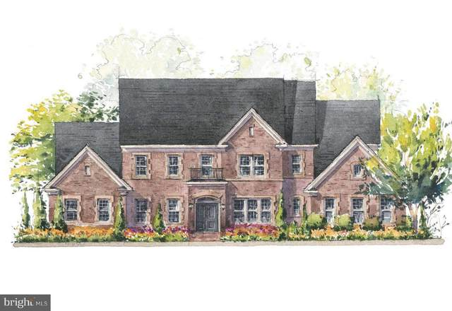 15 Forest Lake Drive, GREAT FALLS, VA 22066 (#VAFX1179136) :: AJ Team Realty