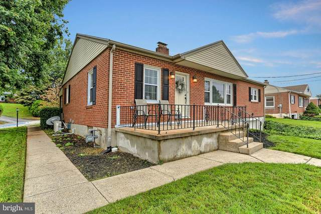 1999 Bannister Street, YORK, PA 17404 (#PAYK152468) :: The Joy Daniels Real Estate Group