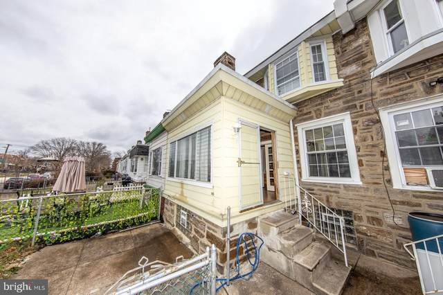 5933 Frontenac Street, PHILADELPHIA, PA 19149 (#PAPH984446) :: Colgan Real Estate