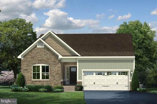 3023 Bianca Way, HARRISBURG, PA 17112 (#PADA129896) :: Iron Valley Real Estate