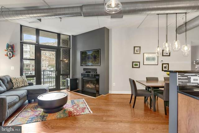 2020 12TH Street NW #111, WASHINGTON, DC 20009 (#DCDC506530) :: Network Realty Group