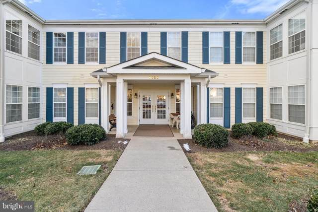 6696 Club House Lane #203, WARRENTON, VA 20187 (#VAFQ168970) :: AJ Team Realty