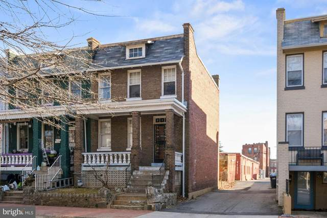 230 14TH Street SE, WASHINGTON, DC 20003 (#DCDC506550) :: The Riffle Group of Keller Williams Select Realtors