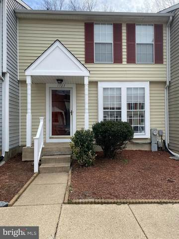 1723 Jacobs Meadow Drive, SEVERN, MD 21144 (#MDAA458374) :: Crossman & Co. Real Estate