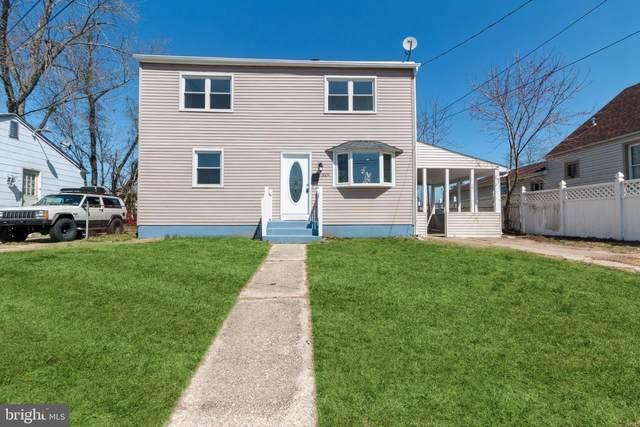 329 9TH Avenue, LINDENWOLD, NJ 08021 (#NJCD412666) :: Colgan Real Estate