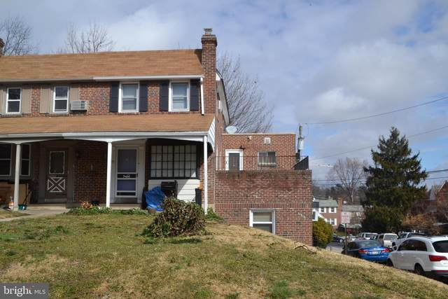 339 Long Lane, UPPER DARBY, PA 19082 (#PADE539004) :: Keller Williams Real Estate