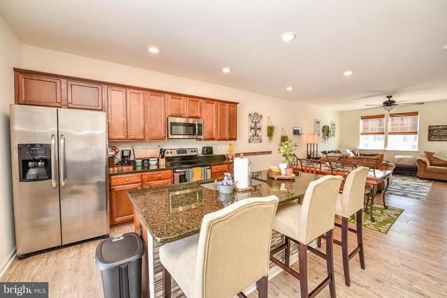 189 Magellan Drive, MARTINSBURG, WV 25404 (#WVBE183484) :: Boyle & Kahoe Real Estate