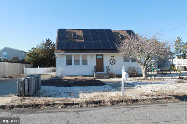 511 Barnegat Avenue, SHIP BOTTOM, NJ 08008 (#NJOC406958) :: Colgan Real Estate