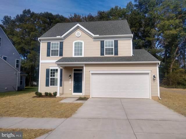328 Morning Glory Drive, DENTON, MD 21629 (MLS #MDCM125078) :: Maryland Shore Living   Benson & Mangold Real Estate