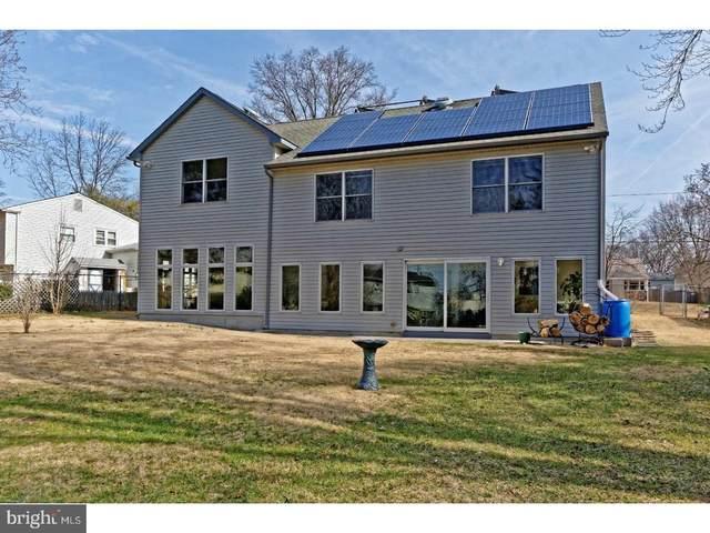1611 S Bowling Green Drive, CHERRY HILL, NJ 08003 (#NJCD412676) :: Colgan Real Estate