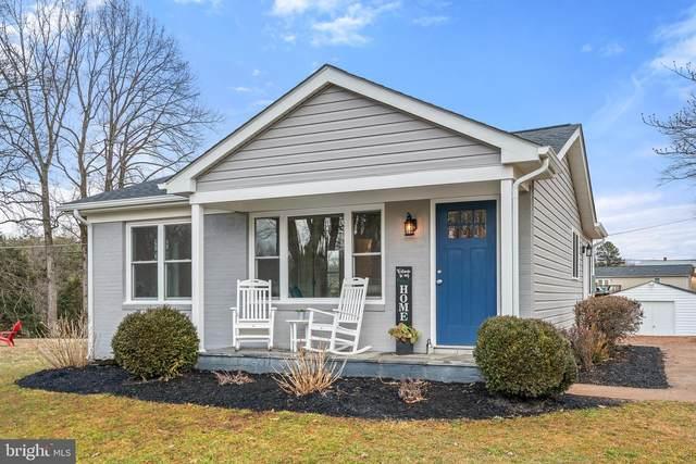 9229 Sperryville Pike, CULPEPER, VA 22701 (#VACU143562) :: John Lesniewski | RE/MAX United Real Estate