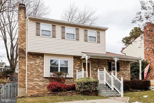 9102 Summer Park Drive, BALTIMORE, MD 21234 (#MDBC519090) :: AJ Team Realty