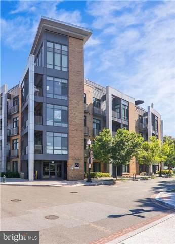 525 Water Street SW #420, WASHINGTON, DC 20024 (#DCDC506594) :: Corner House Realty
