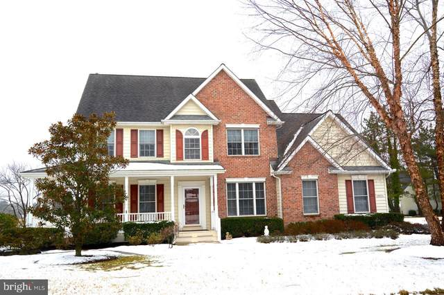 28471 Waterview Drive, EASTON, MD 21601 (#MDTA140316) :: Colgan Real Estate