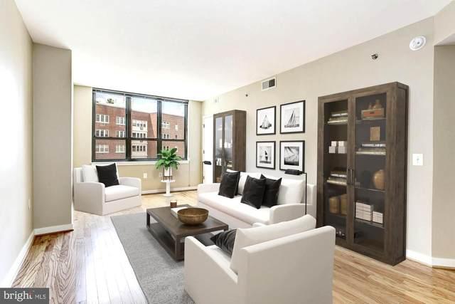 3883 Connecticut Avenue NW #403, WASHINGTON, DC 20008 (#DCDC506606) :: Revol Real Estate