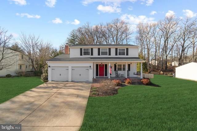 16018 Indus Drive, WOODBRIDGE, VA 22191 (#VAPW514230) :: The Matt Lenza Real Estate Team