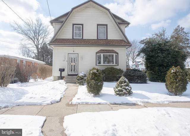 514 Childs Avenue, DREXEL HILL, PA 19026 (#PADE539020) :: BayShore Group of Northrop Realty