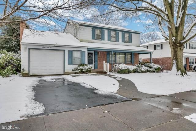865 Wilson Drive, DOVER, DE 19904 (#DEKT246234) :: Sunrise Home Sales Team of Mackintosh Inc Realtors