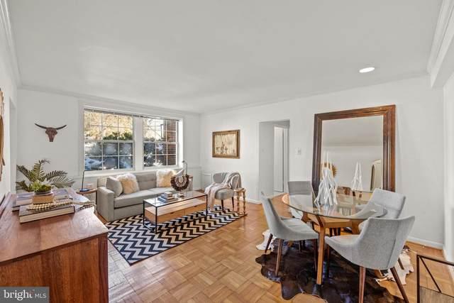 3051 Idaho Avenue NW #119, WASHINGTON, DC 20016 (#DCDC506616) :: Jacobs & Co. Real Estate