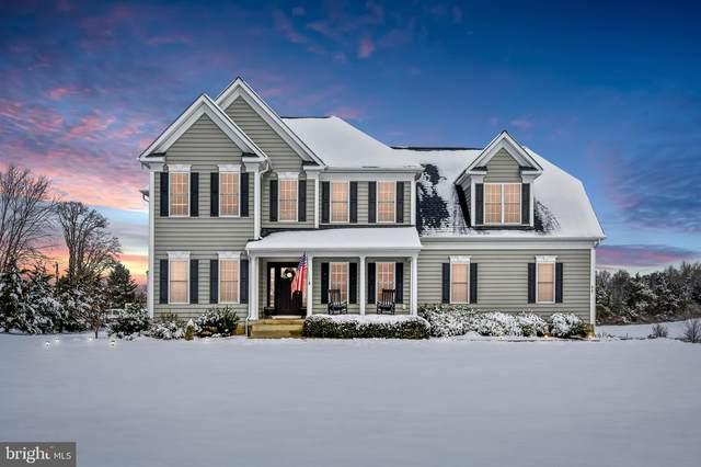 11 Estates Drive, FREDERICKSBURG, VA 22406 (#VAST228984) :: AJ Team Realty