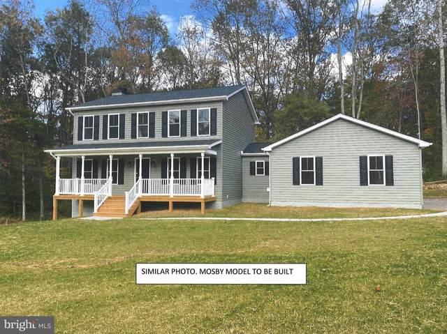Lot 1 Spring Hollow Lane, RIXEYVILLE, VA 22737 (#VACU143566) :: The Riffle Group of Keller Williams Select Realtors