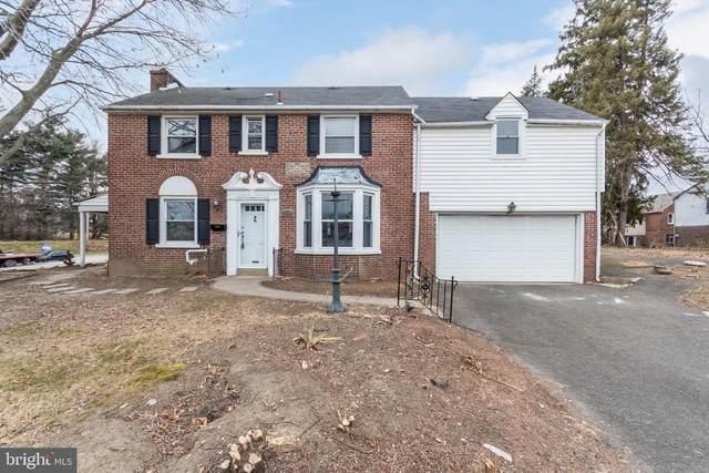 1249 Greenwood Avenue, WYNCOTE, PA 19095 (#PAMC682112) :: Jason Freeby Group at Keller Williams Real Estate