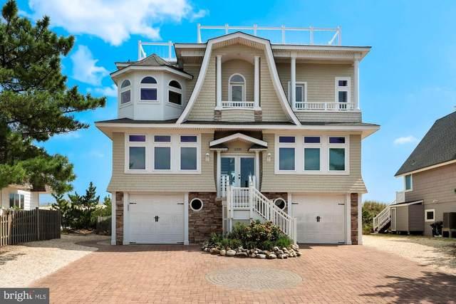 12505 Ocean Avenue, LONG BEACH TOWNSHIP, NJ 08008 (MLS #NJOC406960) :: The Sikora Group