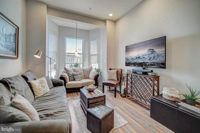 1205 N 25TH Street #2, PHILADELPHIA, PA 19121 (#PAPH984674) :: Colgan Real Estate