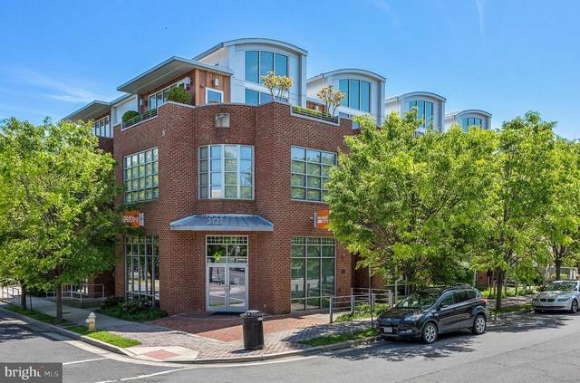 2731 Mount Vernon Avenue #201, ALEXANDRIA, VA 22301 (#VAAX255808) :: CENTURY 21 Core Partners