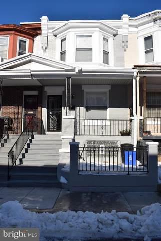 5837 Belmar Street, PHILADELPHIA, PA 19143 (#PAPH984692) :: The Matt Lenza Real Estate Team