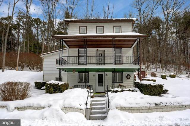 722 Honeymoon Trail Road, LYKENS, PA 17048 (#PADA129936) :: The Joy Daniels Real Estate Group